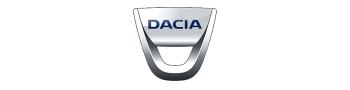Съвместими за Dacia